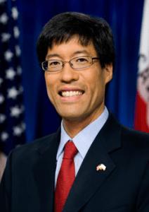 Assemblymember Richard Pan