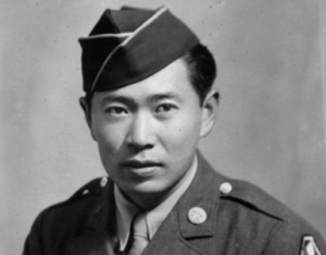 Ted Tanouye