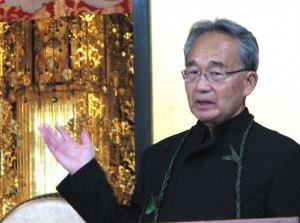 Dr. Ernest Nagamatsu
