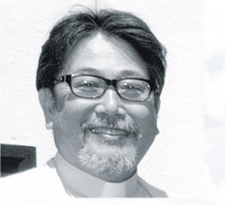 Rev. Megumi Enomoto