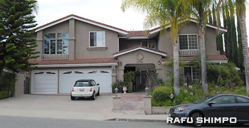 JP Senior Homes in Laguna Hills