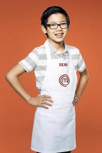 "Sean Lee is a finalist on Fox's ""MasterChef Junior."""
