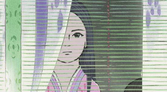 """The Tale of the Princess Kaguya"""