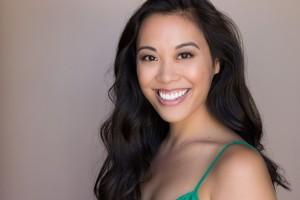 Brooke Ishibashi