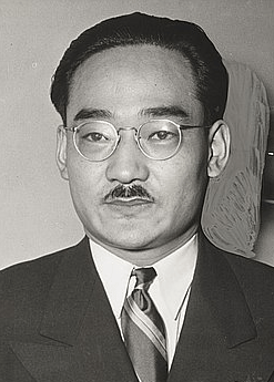 Minoru Yasui (Oregon Historical Society)