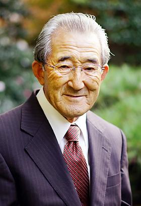 小山信吉さん