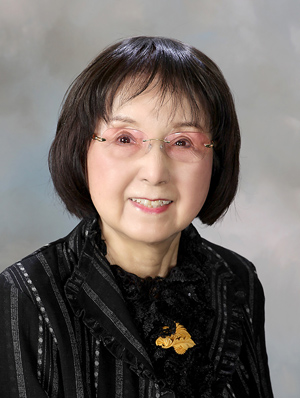 平田喜江さん