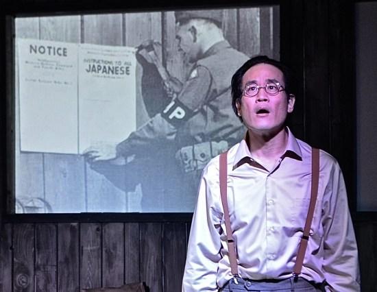Blake Kushi as Gordon Hirabayashi.
