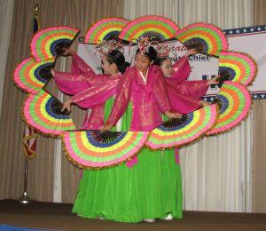 Korean Dance Academy