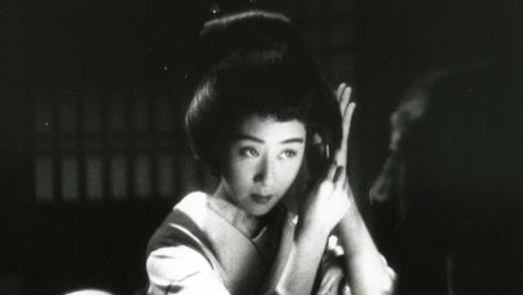 """Sisters of the Gion"" (©1936 Shochiku Co., Ltd./Otani)"