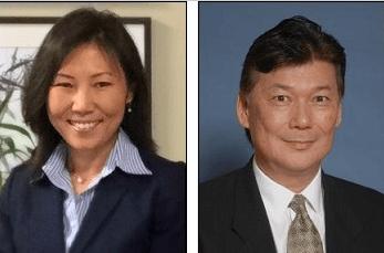 Corey G. Lee and Charles J Umeda