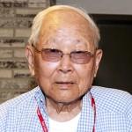 Mori Tanimoto From 2009 Tule Lake Pilgrimage.