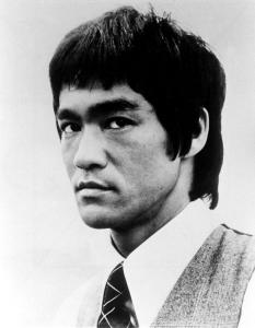 Bruce Lee (©Bruce Lee Enterprises, LLC, courtesy of Bruce Lee Foundation)