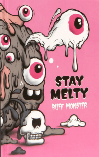 stay melty