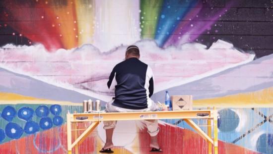 """Mele Murals"""