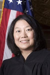 Judge Lucy Koh