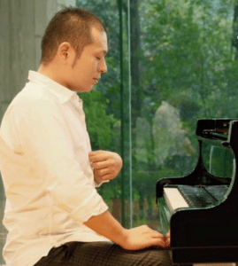Masayuki Hirahara