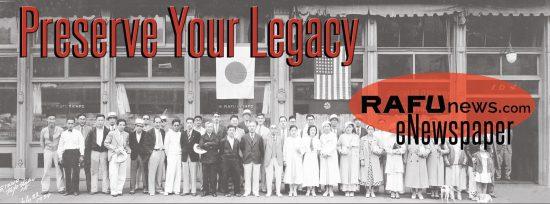 rafu legacy
