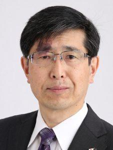 Akira Chiba
