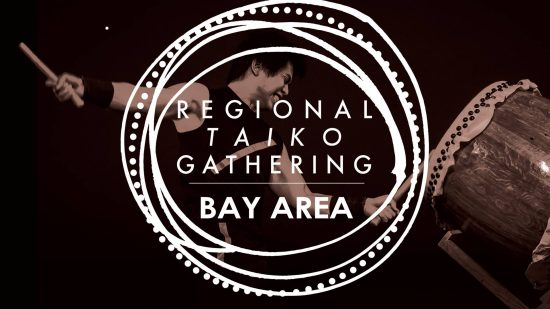 regional taiko gathering