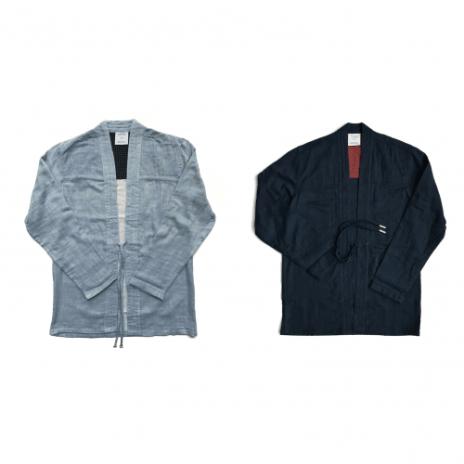 Noragi Jacket_Product Photo