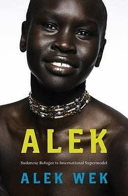 Alek:Alek Wek|Rafubooks.com | Same Day delivery