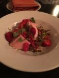 Strawberry Kulfi
