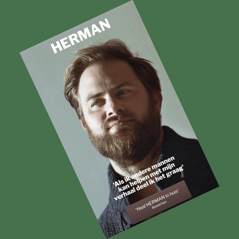 2020-02-29 Herman Magazine over testosteron, door Sarah Wong – Ferring B.V.