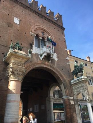 Palazzo Ducale Estense
