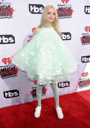 That Poppy's Eye Dress