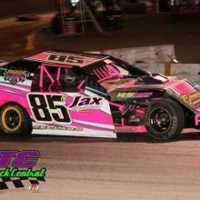 2012 Clay Sellard - Rage Chassis