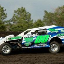 2012 JD Auringer - Rage Chassis
