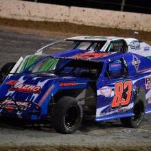 2012 Kellen Chadwick - Rage Chassis ( Oakley, CA )