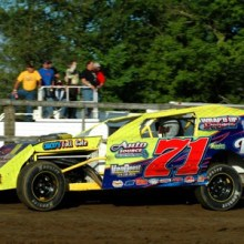 2012 Troy Cordes 2 - Rage Chassis