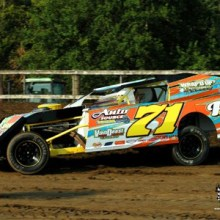 2012 Troy Cordes - Rage Chassis