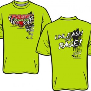 Rage Chassis T-Shirt