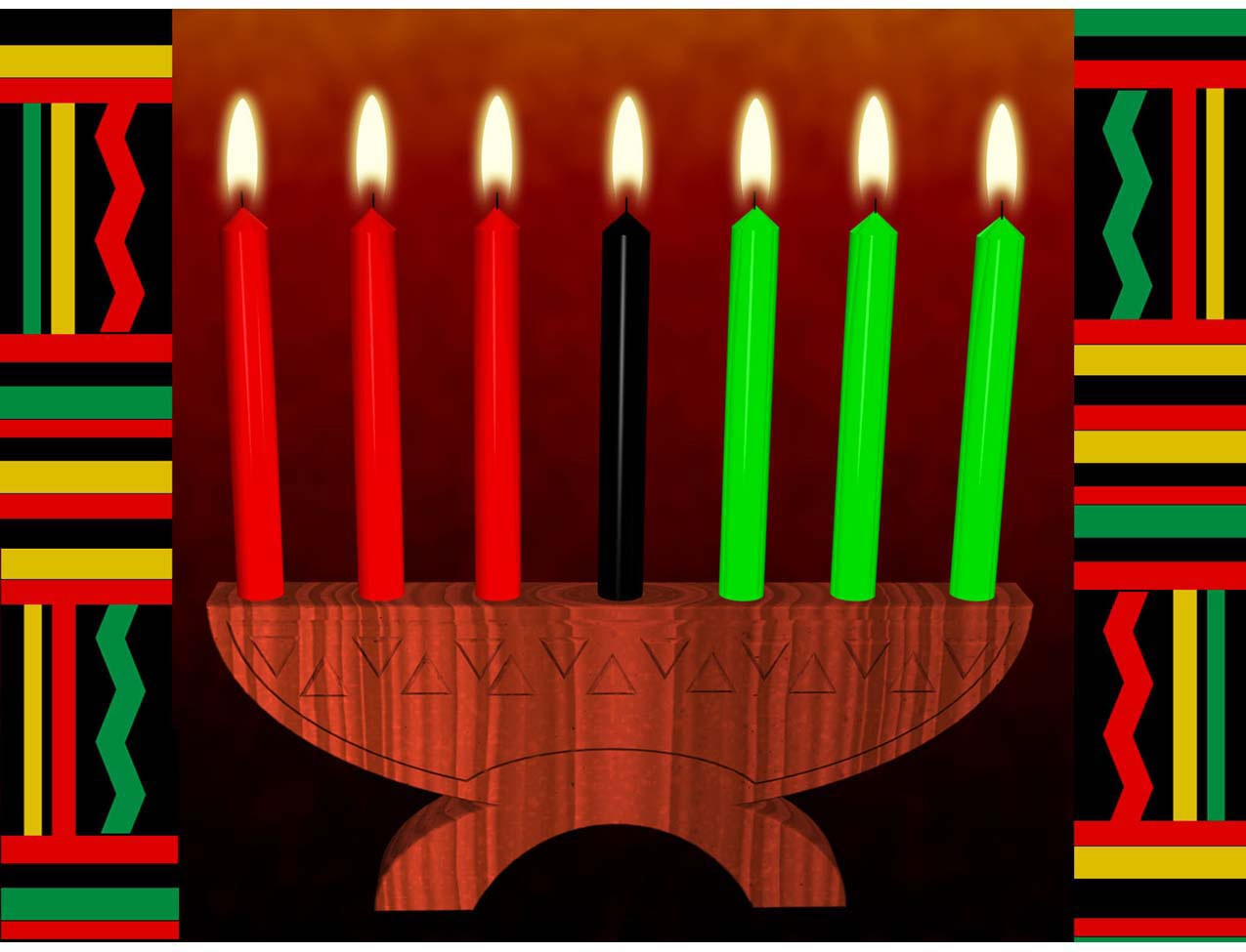 The Englewood Call Issue 2 Kwanzaa Edition W