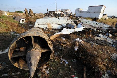 Plane Crash In Pakistan R Ghav G Rg