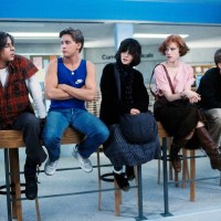 Thirty Years After Detention: The Breakfast Club Then & Now