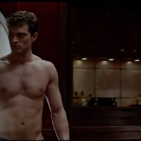 Fifty Shades of Grey Looks Decidedly Grey  (trailer review)