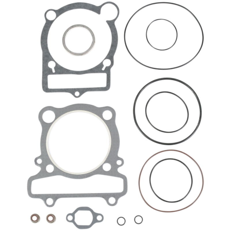 Moose Top End Gasket Set Yamaha YFM350 Raptor 04-06