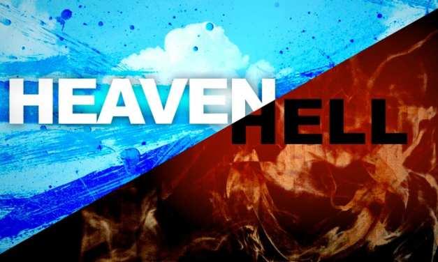 Choosing Hell