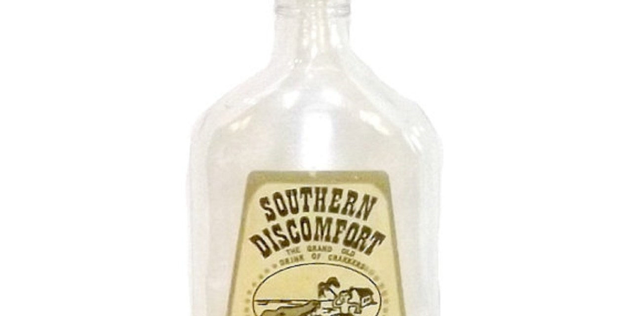 Introducing Southern Discomfort
