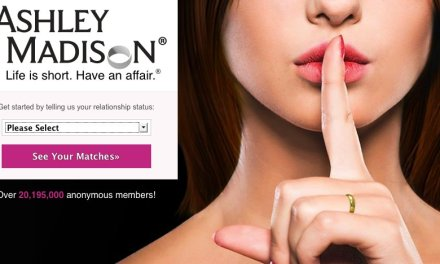 The Pastors on Ashley Madison