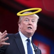Donald Trump's Christianity