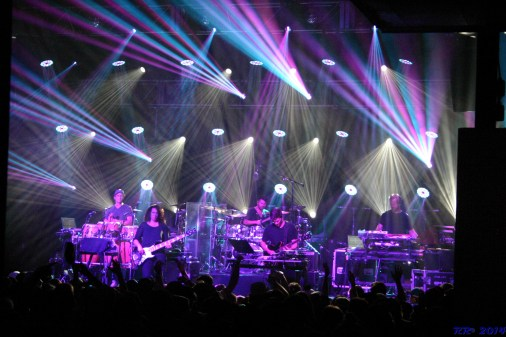 2014-11-04 STS9 ~ Exmag - The Lyric Theatre (Oxford, MS) 266