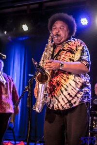 Ron Holloway - Soundstage (02/25/16)