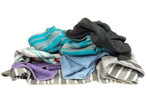 commercial restaurant kitchen mats shutters colored turkish towels - premium thick rags