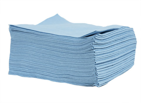 Lint Free Wipes  12 x 13  Premium