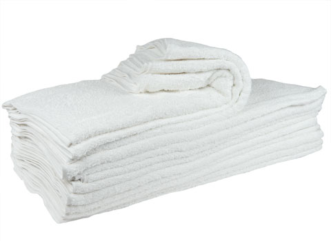 Bath Towels  24 x 50  Best Price  Case of 24